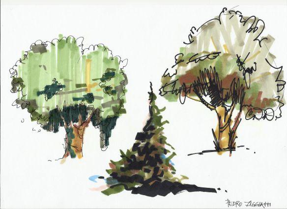 síntese vegetação Mais