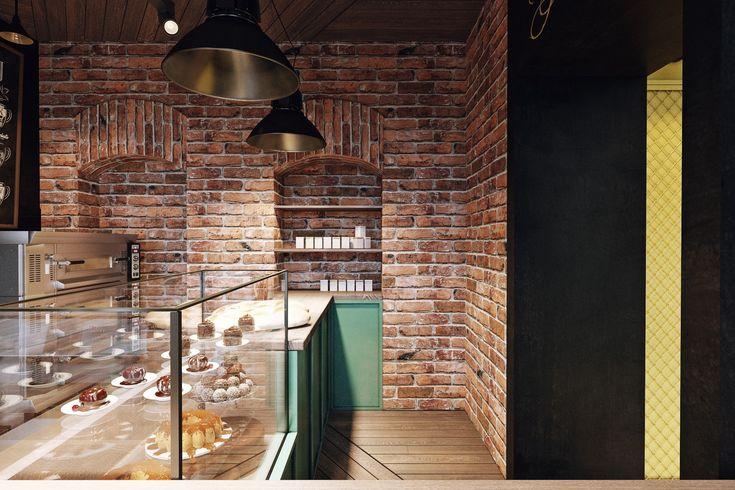 Большинство стен на объекте несущие, потому от масштабной перепланировки дизайнеры отказались. Зонирование произвели с помощью декораторских приемов, например игры цвета и фактур.