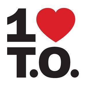 1 LOVE T.O.