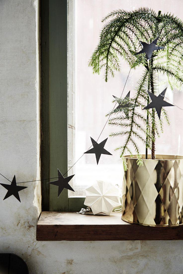Golden #geometrical #planter set http://www.aprilandthebear.com/home-accessories/gold-planter-set