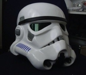 Trooper Kit Build