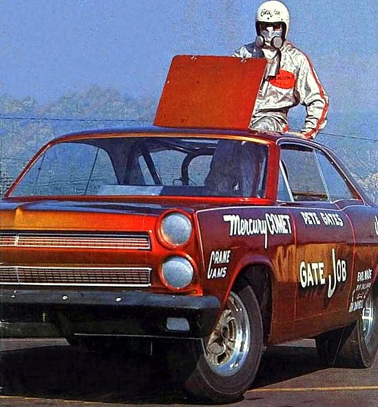 17 Best Images About 60-70's Funny Cars From Afx To