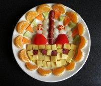 Sinterklaas; feestelijke hapjes en traktaties voor kinderen | Eten en Drinken: Kindertraktaties