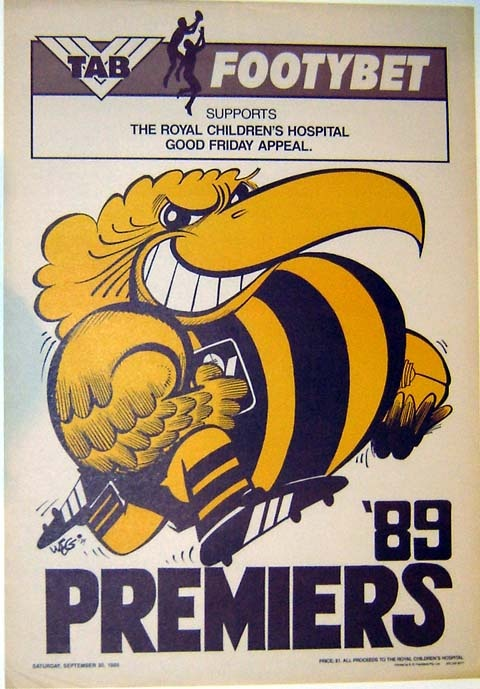 17 Best images about Richmond Football Club on Pinterest