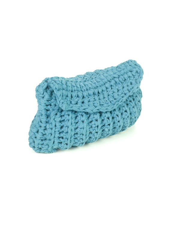 Virkad väska! #knittingroom #virkat #vaska #inspiration
