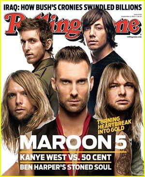 Love Maroon 5