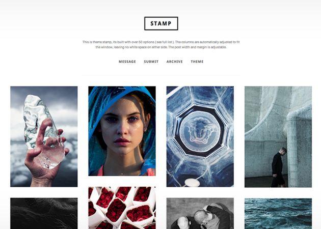 Themes | Tumblr