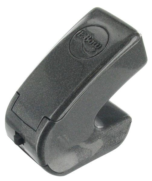 E-Bow Plus - handheld electronic bow for guitar, replaces the pick in the right hand allowing the guitarist to thomann mimic strings