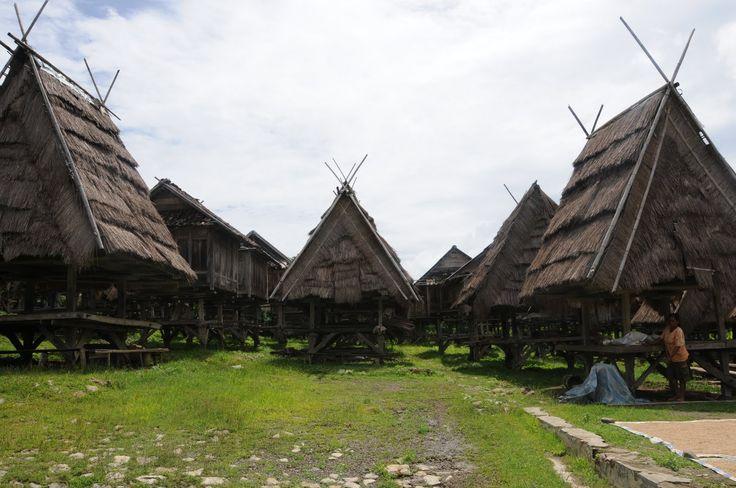 Lengge, Sumbawa
