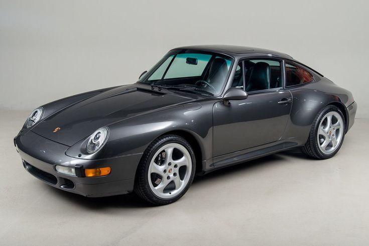 1997 Porsche C2S S