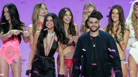 Selena Gomez and The Weeknd Caught Making Out Behind a Dumpster | StyleCaster