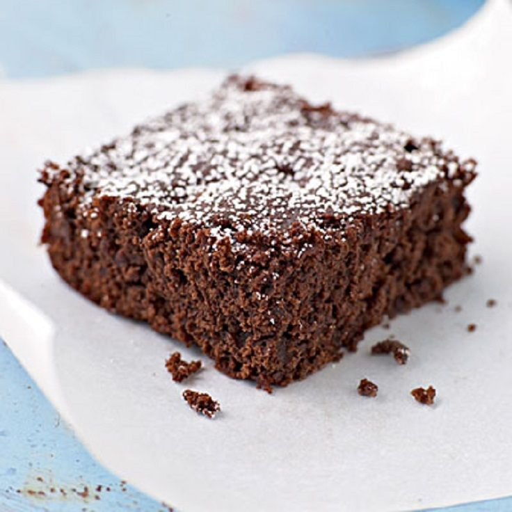 15 Delicious Chocolate Desserts