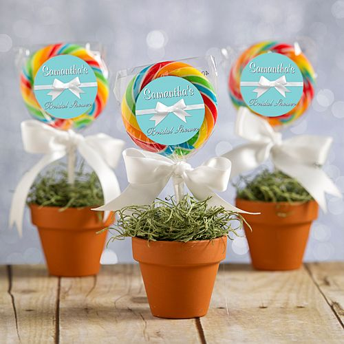 Flowers For Bridal Shower Favors : Best images about wedding guest gift ideas on