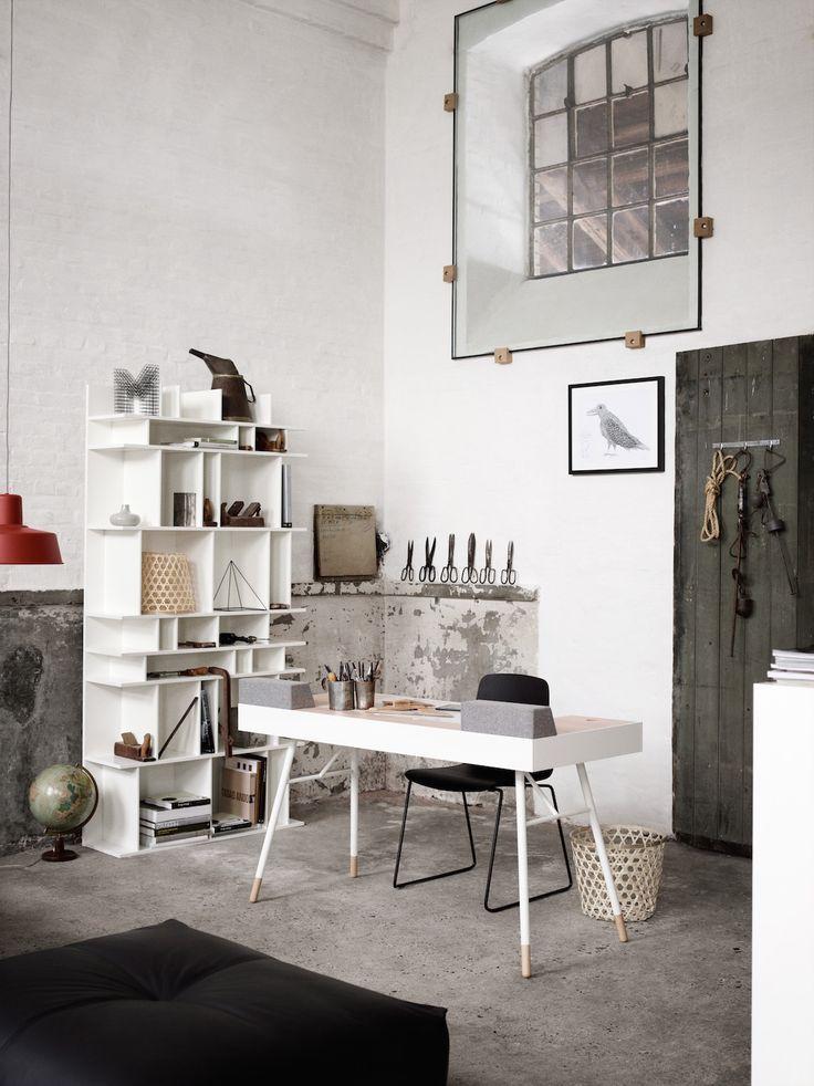 373 best Desks and Workspace Furniture images on Pinterest ...