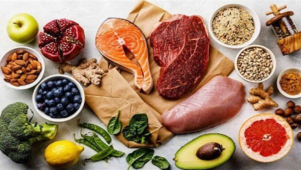 بالاسم أفضل 5 أكلات لتقوية المناعة 2020 تعرف عليها Healthy High Protein Meals High Protein Recipes High Protein Fruit