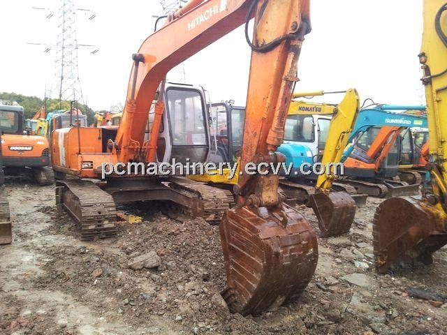 Used Excavator Hitachi EX120-2 For Sale (EX120-2) - China Used Hitachi Excavator;Used Excavator;Excavator For Sale, Hitachi