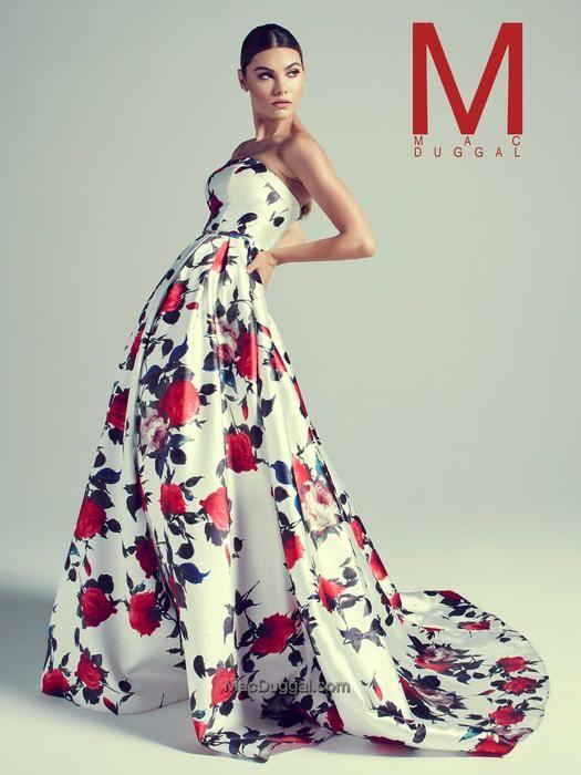 Ieena for Mac Duggal 30275I Ieena for Mac Duggal 2016 Prom Dress Atlanta Buford Suwanee Duluth Dacula