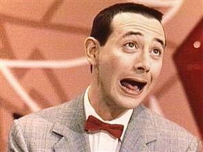 Pee Wee HermanPee Wee What, Stars At Night, Pee Weewhat, Childhood Memories, Peeweeherman, Culture Dumpster, Pee Wee Herman, Mr. Big, Memes Generation