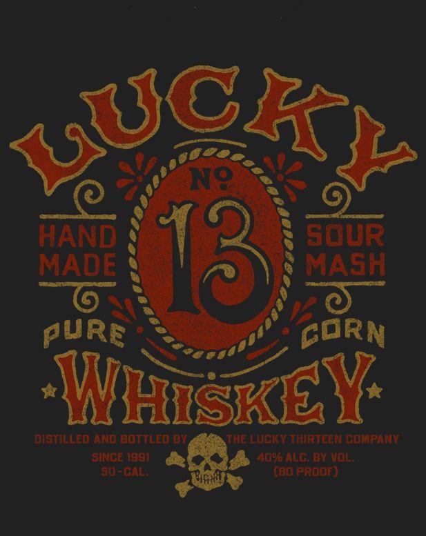 Bedeutung Lucky 13