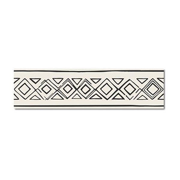 Kolekcja Takenos - płytki ścienne Takenos Area Mix White 20x75