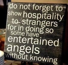 Image result for hospitality quotes