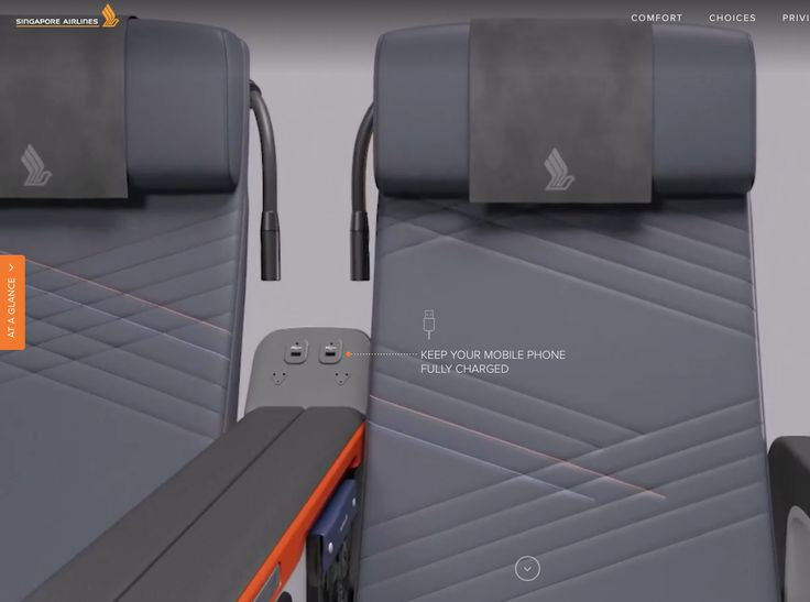 Singapore Airlines will launch its new premium economy seats from August 9 on key Airbus A380 and Boeing 777-300ER routes including Sydney, Hong Kong, London and Paris, with a rapid roll-out to SQ'...