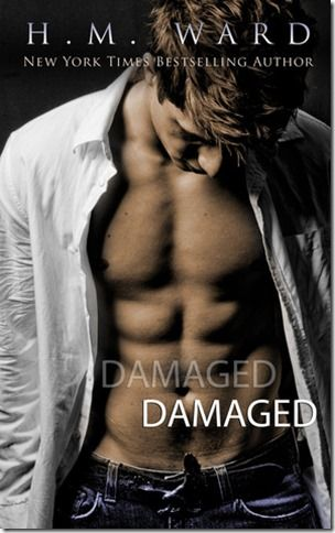 Review: Damaged (Damaged #1) by H. M. Ward