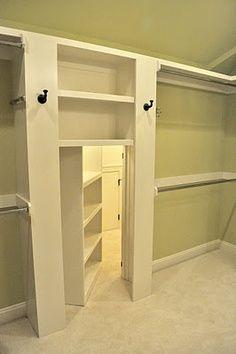 i like the idea of a safe roomgun room but iu0027m - Wall Safes
