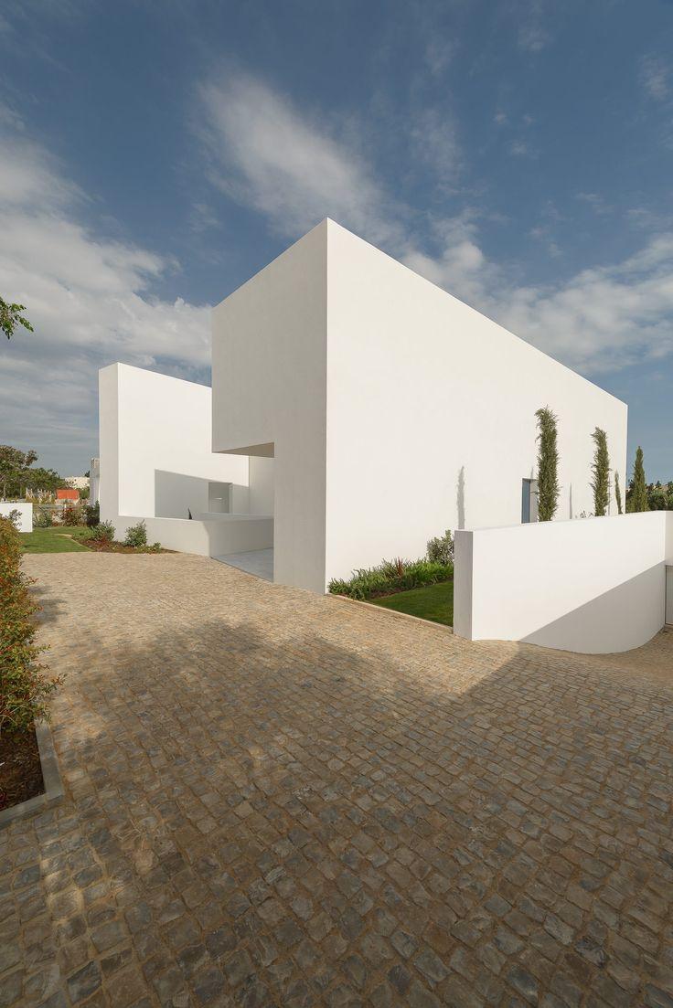 Domus aurea residence in mexico by alberto campo baeza bvs 169 - Galer A De Entre Dos Muros Blancos Corpo Atelier 22