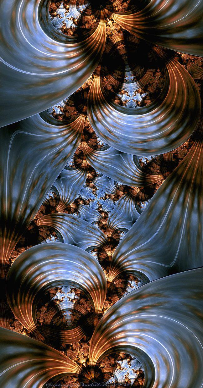 gaiafield by grinagog / fractal