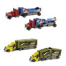 Hot Wheels - Super Camiões de Choque (vários modelos)