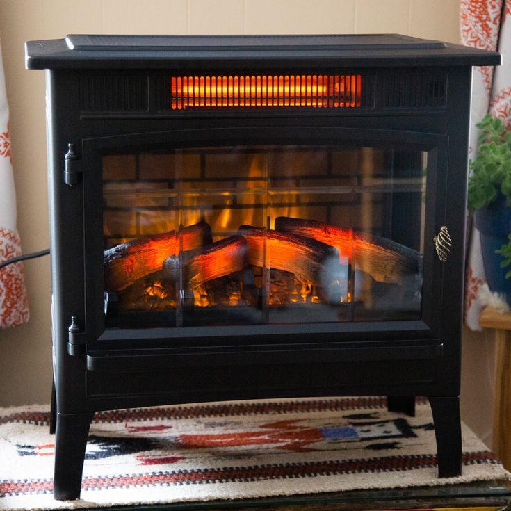 Duraflame Infrared Quartz Fireplace Stove Review Fireplace