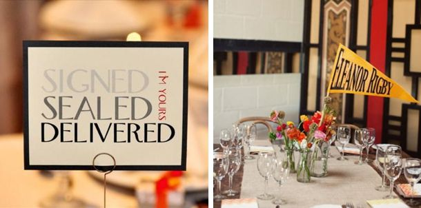 25 Best Ideas About Wedding Planner Office On Pinterest: 25+ Best Ideas About Table Names On Pinterest