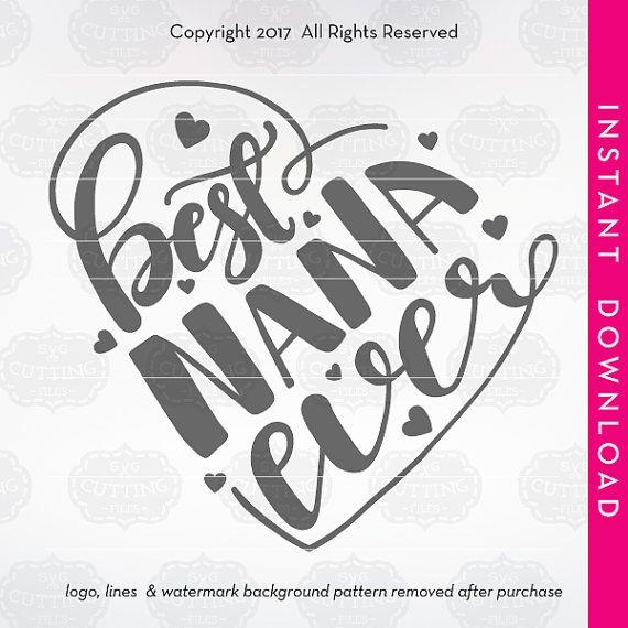 Download I Love Being A Nana Svg : I Love Nana / Etsy has thousands ...