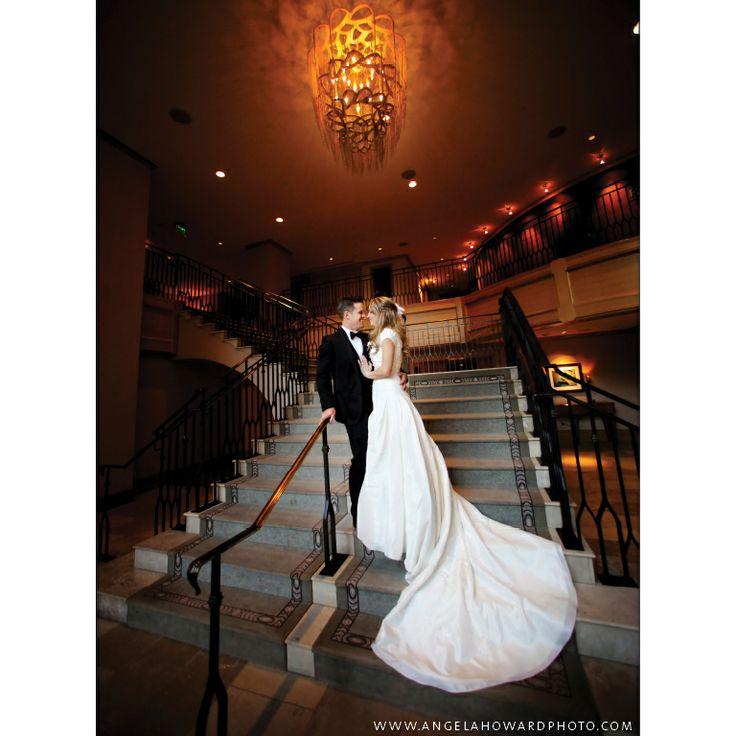 Elegant Wedding At The St Regis Deer Valley Park City Utah Photos By