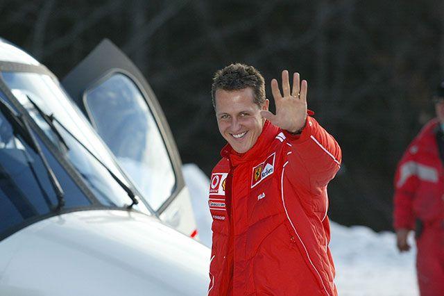 Schumacher, timido ottimismo - Autosprint