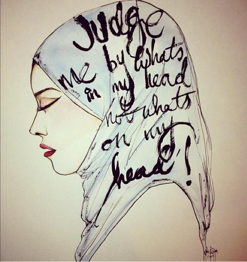 Hijab identity