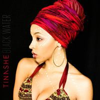 Tinashe - Black Water (Official Mixtape) by TinasheNow on SoundCloud
