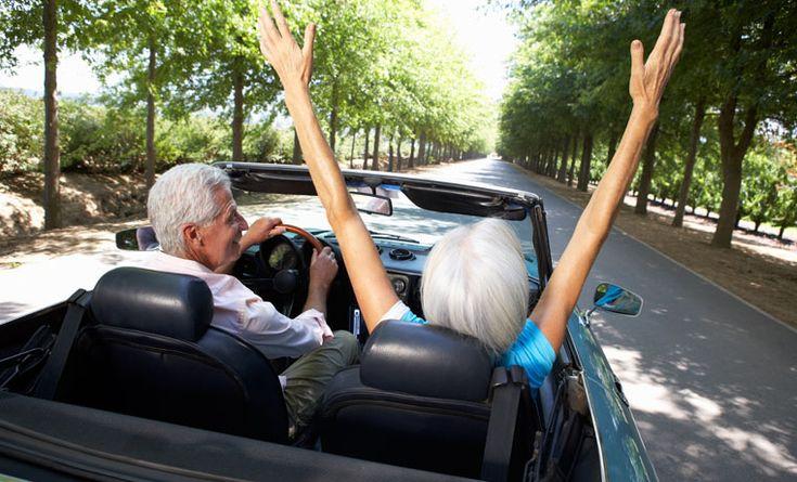 www.segurchollo.com  Los mayores de 65 años los mas seguros al volante