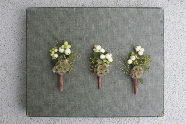 mens nike shoes sale Friday Flowers: Scabiosa Pods | Boutonnieres, Winter Boutonniere and Scabiosa Pods
