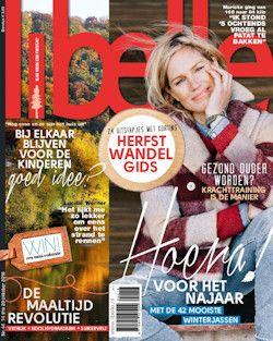 Proefabonnement: 4x Libelle € 15,-: Lees Libelle 4 weken lang voor maar 3 euro 75 per week. Het proefabonnement stopt automatisch!