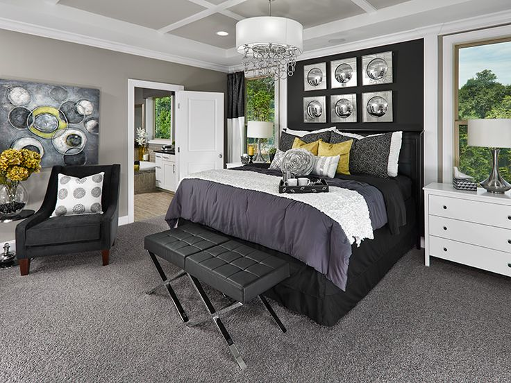 1000 Images About Bedrooms On Pinterest Gilbert O