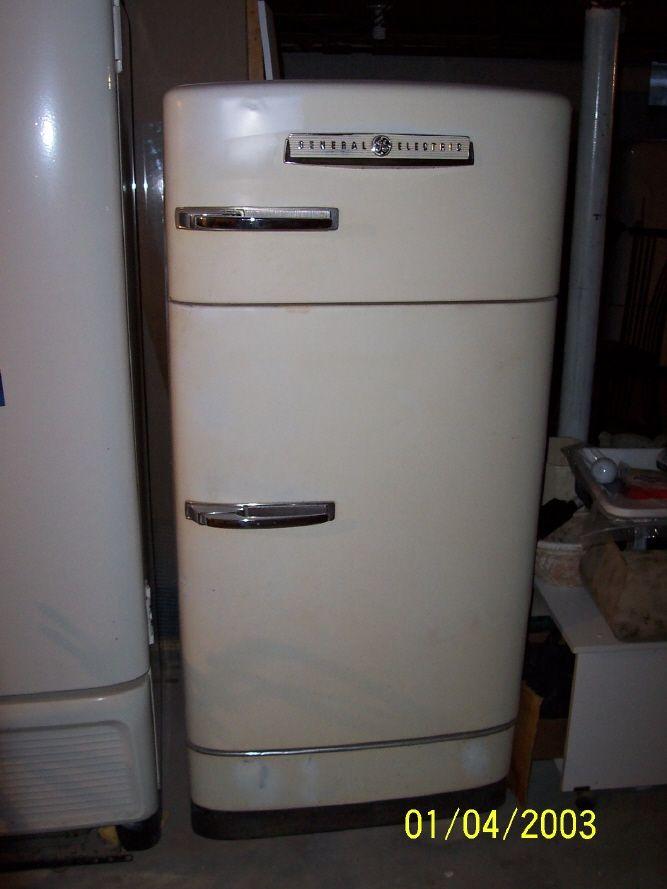 12 Best Old Refrigerators Images On Pinterest