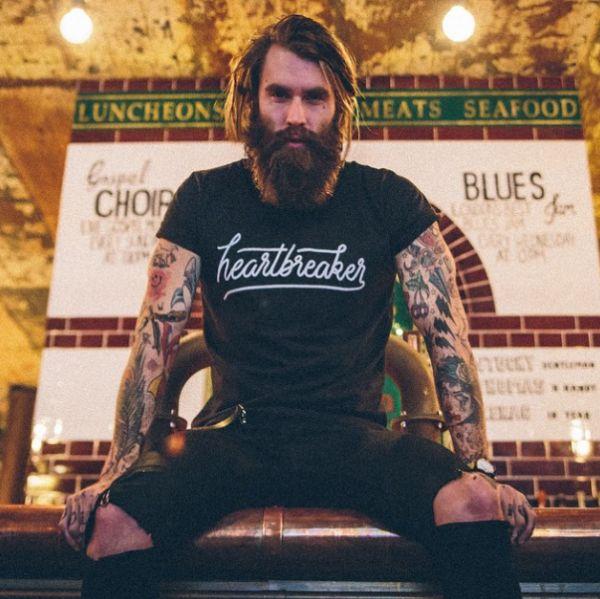 11 heta tatuerade killar man bara måste följa på Instagram | Hänt.se