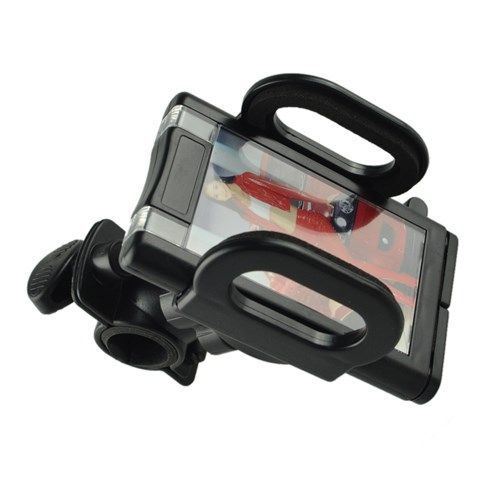 Rotating Bicycle Mount For Mobile Phone  25% off everything & free shipping. No quantity limit. http://www.ufoshop.ro/shop http://www.ufoshop.ro/custom USE coupon code: ZYHZEDWPD