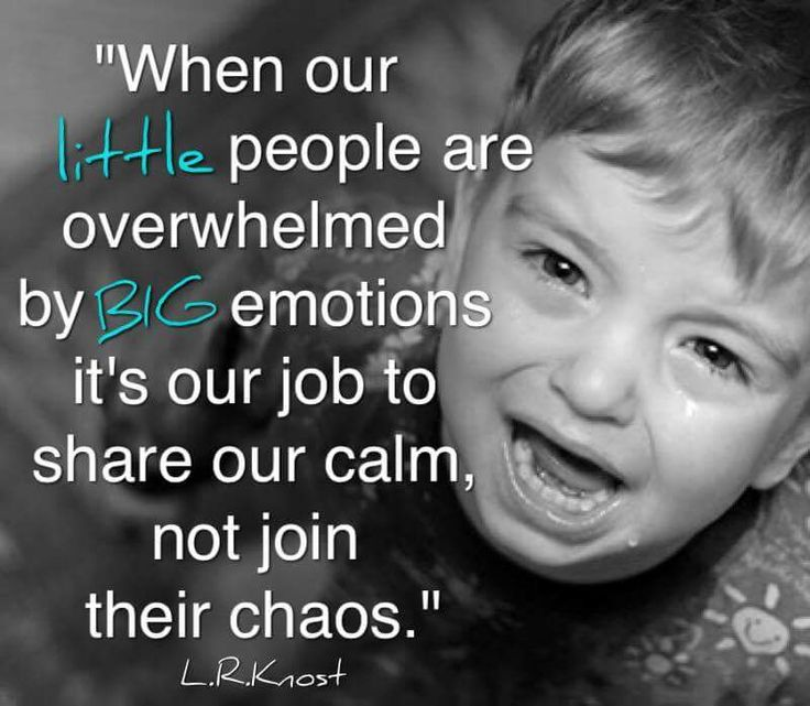 Love this one: #behaviour #attachment #exclusion