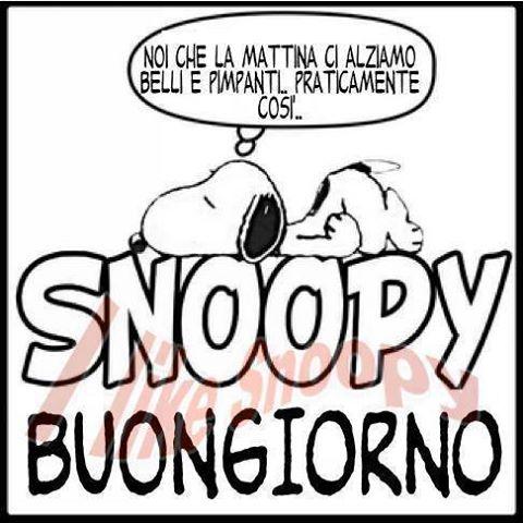 Foto: Diventa fan: I like Snoopy