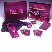 Nookii Board Game