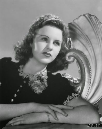 deanna durbin child - photo #14