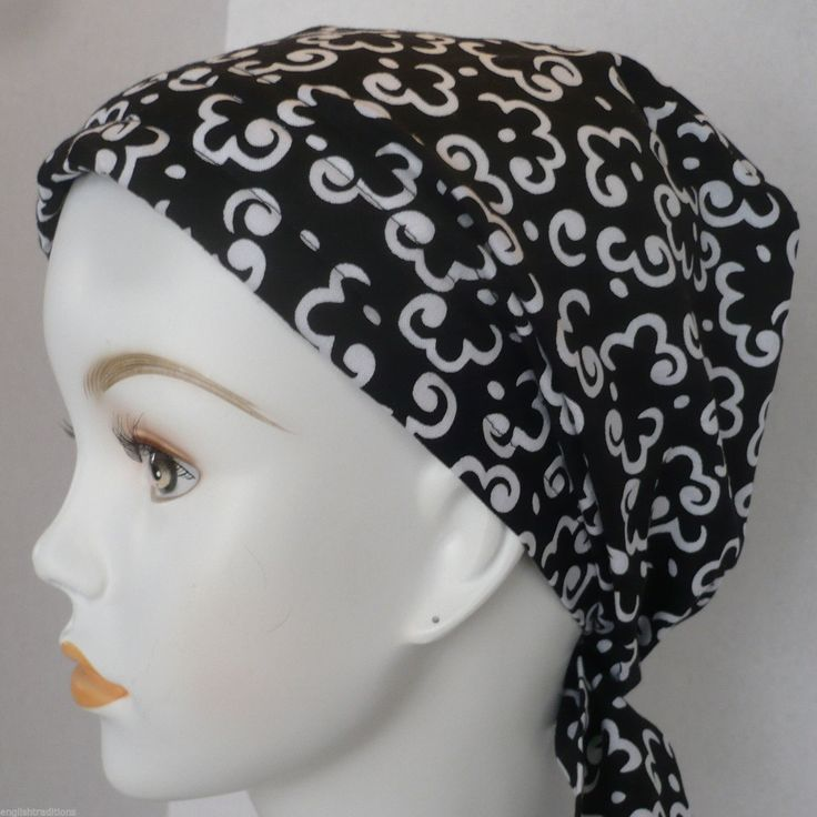 16.95$  Buy now - http://viuhf.justgood.pw/vig/item.php?t=dasudl15367 - Chemo Cancer Hats Alopecia Hair Loss Scarves Turban Bad Hair Day Hat Head Cover